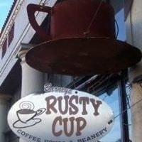 The Rusty Cup