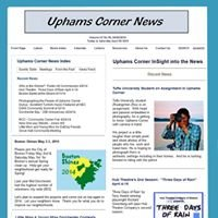 Uphams Corner News
