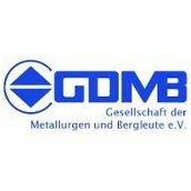 GDMB Gesellschaft der Metallurgen und Bergleute e.V.