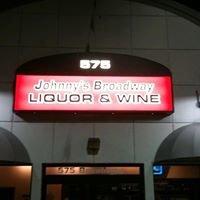 Johnny's Broadway Liquor & Wine