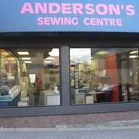 Anderson's Sewing