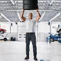 Koehn Motors, Inc.