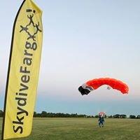 Skydive Fargo