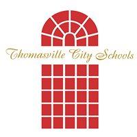 Thomasville City Schools -  Thomasville, GA