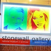 Stonewall National Museum - Wilton Manors Gallery