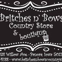 Britches 'N' Bows Country Store & Boutique