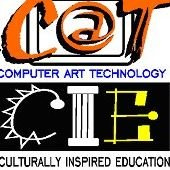 C@T & CIE Artists at South Miami K-8