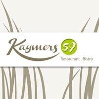 Kaymers 59