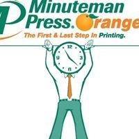 Minuteman Press Orange Ave