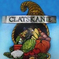 Clatskanie Farmers Market