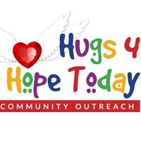 Hugs 4 Hope Today Community Outreach