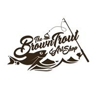 The BrownTrout Artshop