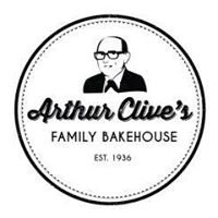 Arthur Clive's Family Bakehouse Aratula