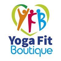 Yoga Fit Boutique