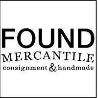 Found Mercantile