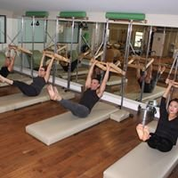 Second Story Pilates