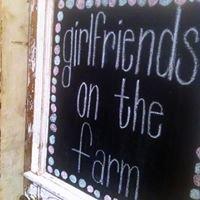 Girlfriends on the Farm