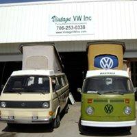 Vintage VW, Inc.