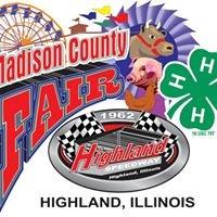 Madison County Fairgrounds