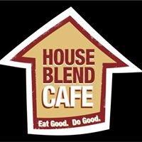 HOUSE BLEND CAFE