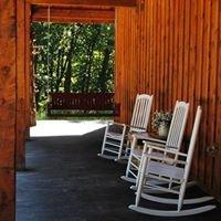 Soap Creek Lodge