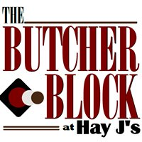 The Butcher Block at Hay J's