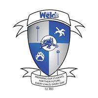 Weld Re-8 School District
