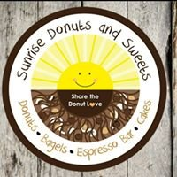 Sunrise Donuts and Sweets Cafe