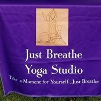 Just Breathe Yoga Studio