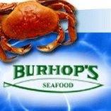 Burhops Seafood, Wilmette