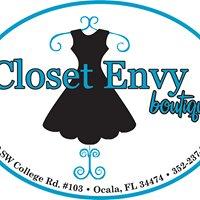 Closet Envy Boutique