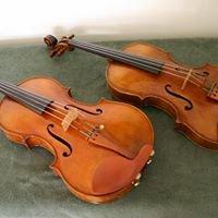 Old Town Violins