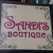 Sandi's Boutique in Kelly's Square