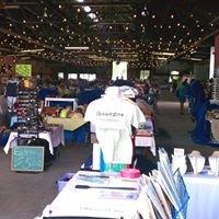 Grafton Riverside Flea Market