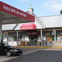 Port Sheldon Party Store