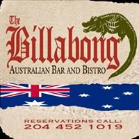 Billabong Bar & Bistro
