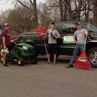 Carlin and Crew Lawn Mowing Service