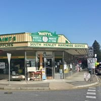 SOUTH HENLEY HARDWARE