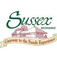 Town of Sussex Visitor Information Centre