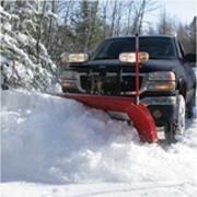 NJ Snow Plows
