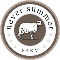 Never Summer Farm