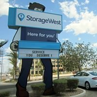 Storage West Russell Road