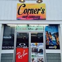 Corner's Surf Company