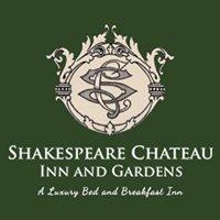 Shakespeare Chateau Inn Bed & Breakfast