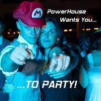 PowerHouse Dance DJ's & Sound Productions