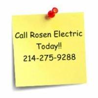 Rosen Electric