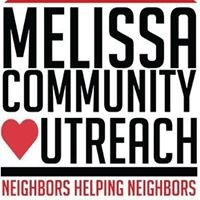 Melissa Community Outreach