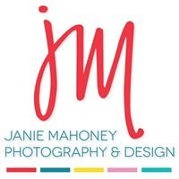 Janie Mahoney Photography and Design