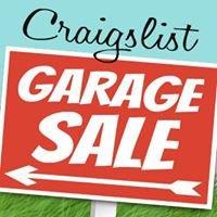 Oklahoma City Garage Sale Craigslist Auction Flea Market Buy Sell Finds