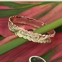 Olivia Hawaiian Jewelry